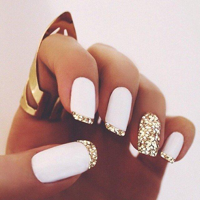 Viernes de Manicure: Ideas y tutoriales para tus uñas en Primavera ...