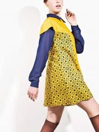 Diseñador destacado RevisteLaCalle 7: Arlette Rojas