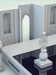 VLC ♥ La Maison des Carrés de Hermès