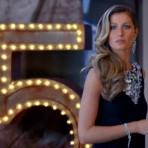 VLC ♥ Chanel Nº5 con Gisele Bundchen