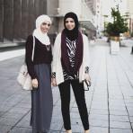 Hijabistas: Mujeres musulmanas que logran combinar tradición con moda
