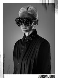Igor Dadona y su colección verano 2015: H(ea)(u)rt Collection