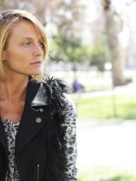"""Ita Pavissich, productora de moda: """"Hay pocas revistas que realmente tengan editoras de moda, hay muchas periodistas a las que les dan ese papel"""""""