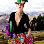 Meche Correa: Artesana de la moda peruana