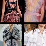 París Fashion Week SS 2015: Parte III