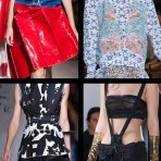 París Fashion Week SS 2015: Parte II