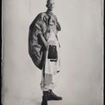 """""""He wasn't an easy gentleman to describe"""": fotografía de moda que representa el mundo de Sherlock Holmes"""