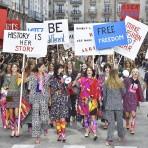 La revolución del feminismo: ¿Cuál es el rol que juega la moda?