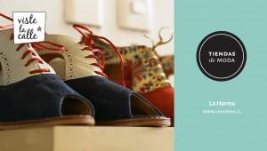 Tiendas de Moda: Calzados La Horma