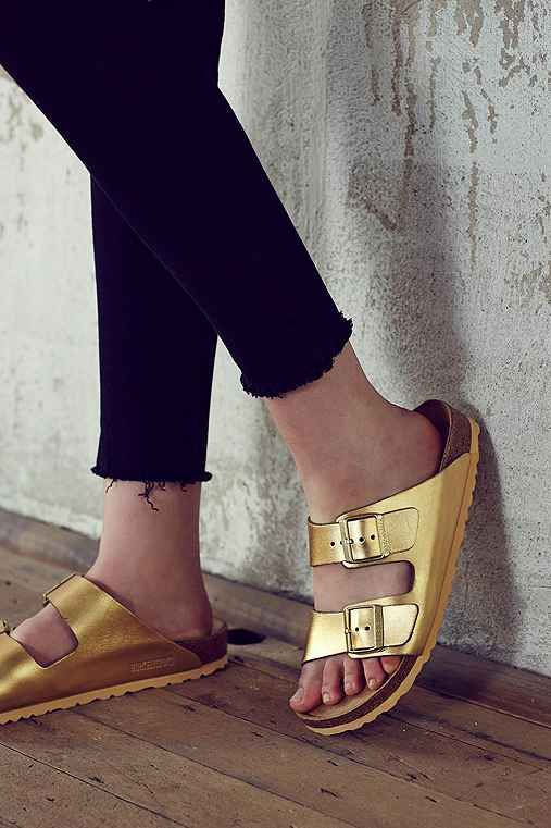 wholesale dealer e48e2 075f0 Birkenstock: las sandalias favoritas de esta temporada ...