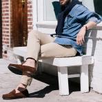 Las mejores 10 cuentas de Instagram sobre Street Style Masculino