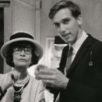 Las tres semanas de Douglas Kirkland con Coco Chanel: el libro