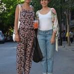 Filipa Araujo y Maral Shadloo