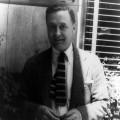 Francis Scott Fitzgerald 1937