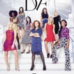 House of DVF: El Reality Show en busca de la nueva embajadora de Diane Von Furstenberg