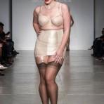 Lingerie Fashion Week: Ropa interior para todo tipo de cuerpo