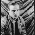 Marlon Brando, 27 December 1948