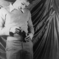 Marlon Brando portrait by Carl van Vechten