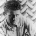 Norman Mailer photographed by Carl Van Vechten 1948
