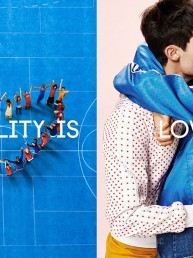 """""""Polka Dots Pack"""": Lo nueva colección de Pharrell Williams para adidas Original"""