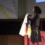 Redressing the Fashion Industry: Orsola de Castro en TEDx London Business School