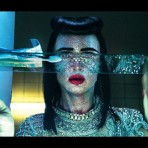 Las mujeres de Scorsese en una editorial de W, 2014