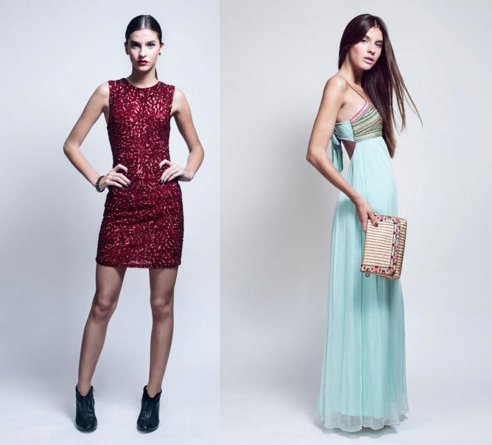 Boutique vestidos de noche santiago