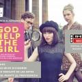Concurso: ¡Gana entradas para el estreno de God Help The Girl en el festival In-Edit Nescafé!