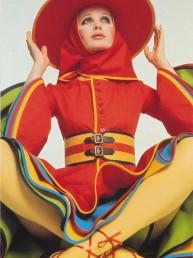 Flashback: Gerard Pipart, el couturier de Nina Ricci