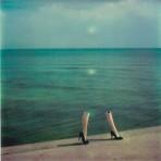Image-Maker: La exhibición de Guy Bourdin en Londres
