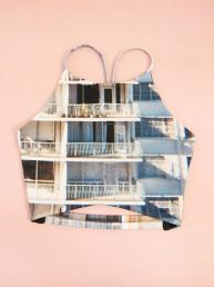 """""""Welcome tu Miami"""", la nueva mini colección SS 2015 de Claudia Vitali"""
