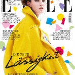 Las portadas de revistas de enero 2015
