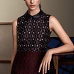La colección Gucci Pre-Fall 2015, la última de Frida Giannini