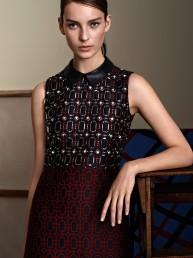 La colección Gucci Pre-Fall 2015, la penúltima de Frida Giannini