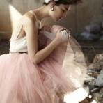 Entrevista a la modelo mexicana, Lorena Okhuysen