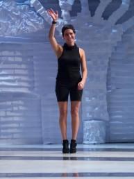 La diseñadora chilena, Lupe Gajardo, estará en New York Fashion Week Otoño/Invierno 2015