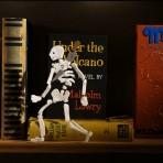 VLC ♥ Mourir auprès de toi, una historia de amor entre personajes de literatura textil