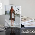 RevisteLaCalle ahora está en la Feria Chilena del Libro