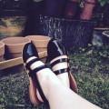 Stitch Zapatos – Calzado de autor