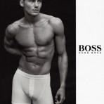 El regreso del modelo Alex Lundqvist