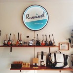 Remind Design Store – Ropa y decoración vintage