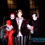 VLC ♥ David Bowie en Saturday Night Live, 1979
