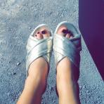 Santo Pecado – Sandalias y zapatos desde Argentina