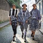 Moda hecha en México: Los tejidos de Carmen Rion