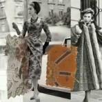 """VLC ♥ Christian Dior y su relación con Oriente en """"Dior et le Japon"""""""