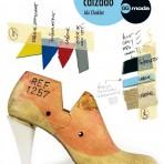 Reseña Contrapunto: Diseño de Calzado por Aki Choklat