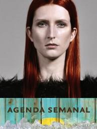 Agenda Cristal Light: Panoramas del 29 de Enero al 01 de Febrero