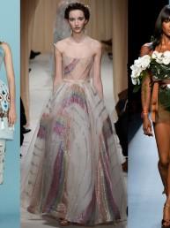Paris Fashion Week Haute Couture S/S 2015, parte II