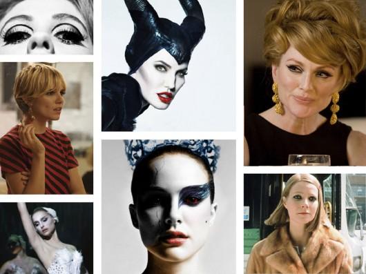 maquillaje de peliculas