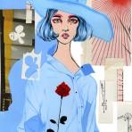 Bijou Karman: Ilustradora de diseñadores